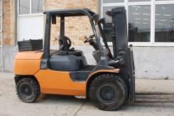 Toyota. Продам Вилочный погрузчик, 4 500 кг.