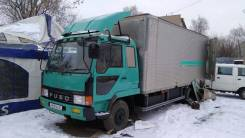 Mitsubishi Fuso Fighter. Продается грузовик , 7 000 куб. см., 5 000 кг.