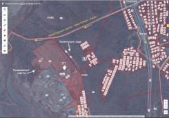 21 Га на Де Фризе. 216 795 кв.м., собственность, электричество, от частного лица (собственник). Схема участка