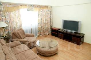 3-комнатная, улица Семеновская 29. Центр, 108 кв.м.