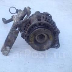 Генератор. Mazda B-Series, UN Двигатель WL