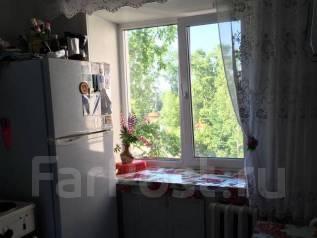 2-комнатная, улица Санаторная 2. Кировский, частное лицо, 42 кв.м. Интерьер