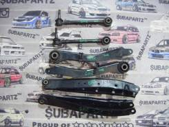 Рычаг подвески. Subaru: Forester, Legacy, Impreza, XV, Exiga, BRZ Двигатели: EJ20A, EJ255, EJ20E, EJ205, EJ204, EJ36D, EJ253, EJ25A, EJ257, EJ154, EJ1...