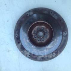 Маховик. Mazda B-Series, UN Двигатель WL