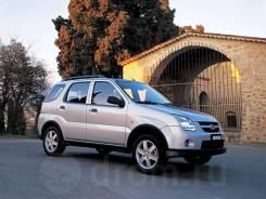 Suzuki Ignis. ПТС 2007 с кузовом 1,5