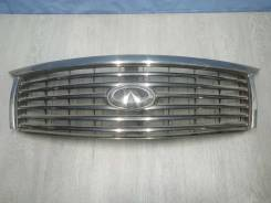 Решетка радиатора Infiniti QX (QX80/QX56) Z62 (2010-нв)