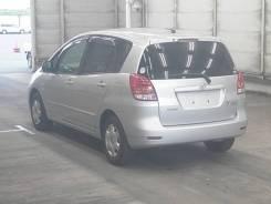 Toyota Corolla Spacio. ZZE122, 1ZZFE