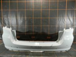 Lada Granta Liftback - Бампер задний