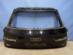 Дверь багажника Audi Q7 2 (2015-нв)