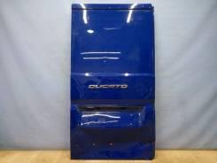 Дверь багажника левая Fiat Ducato 3 (2006-нв)