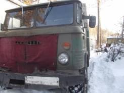 ГАЗ 66. Продается грузовик газ 66, 6 000 куб. см., 3 500 кг.