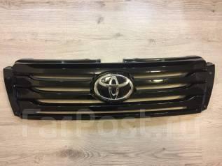 Решетка радиатора. Toyota Land Cruiser Prado