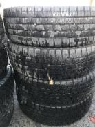 Dunlop SP LT 02. Зимние, без шипов, 2012 год, износ: 5%, 4 шт