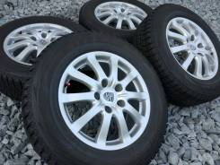Porsche. 7.5x17, 5x130.00, ET53