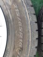 Toyo Winter Tranpath MK4. Всесезонные, 2008 год, износ: 10%, 4 шт. Под заказ