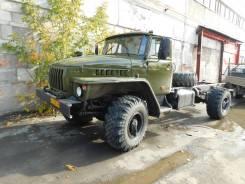 Урал 4320. с консервации, 10 850 куб. см., 9 000 кг.