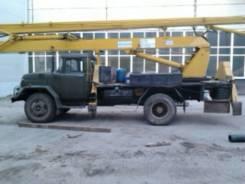 ЗИЛ АГП-22.04. Продается автовышка ЗИЛ АГП 22м, 4 300 куб. см., 22 м.