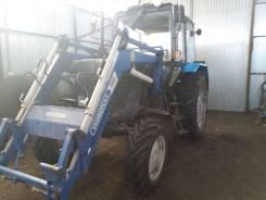 МТЗ 82.1. Продам трактор, 4 750 куб. см.