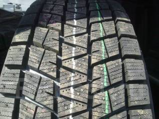 Bridgestone Blizzak DM-V1. Всесезонные, 2015 год, без износа, 4 шт