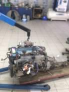 АКПП. Toyota Aristo, JZS161