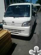Daihatsu. hajek, 700 куб. см., 1 000 кг.