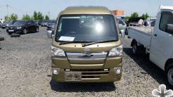 Daihatsu. , 700 куб. см., 1 000 кг.