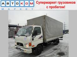 Hyundai HD78. 2011 год тентованный (шд, хендэ, хендай)(0922), 3 900 куб. см., 5 000 кг.