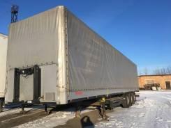 Kogel SN24. Продам п/прицеп кегель сн 24, 20 000 кг.