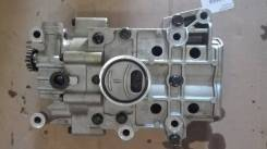 Насос масляный. Hyundai Santa Fe Двигатель G4KE