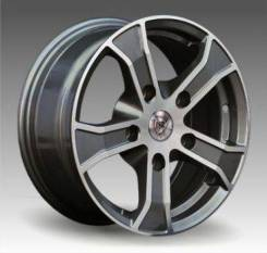 "NZ Wheels SH594. 6.5x15"", 5x139.70, ET40"