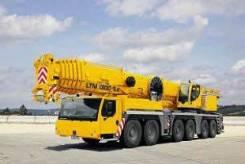 Liebherr LTM. Продам новый автокран г/п 300 тонн, 7 000 куб. см., 300 000 кг., 75 м.