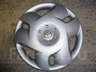 """Колпак колесный Toyota. Диаметр 15"""", 1 шт."""