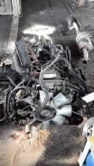 Двигатель в сборе. Mitsubishi Delica, PF8W, PD8W, PE8W Mitsubishi Pajero, V46W, V46V, V26WG, V46WG, V26C, V26W Двигатель 4M40. Под заказ