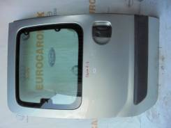 Дверь Renault Kangoo 2003-2007, правая задняя