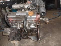 Двигатель ВАЗ 2109, 21099, 2110, 2111, 2112, 2113, 2114, 2115