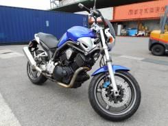 Yamaha BT 1100 Bulldog. 1 100 куб. см., исправен, птс, без пробега