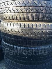 Bridgestone. Зимние, без шипов, 2013 год, износ: 20%, 4 шт. Под заказ
