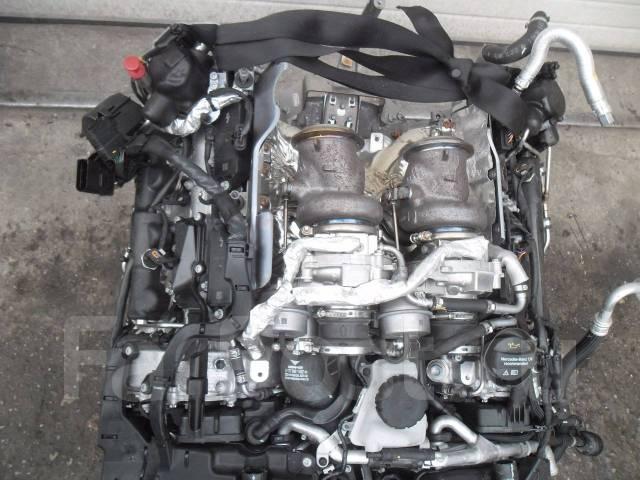 Двигатель в сборе. Mercedes-Benz: CLK-Class, CLA-Class, B-Class, CLC-Class, CL-Class, E-Class, CLS-Class, C-Class, A-Class, G-Class, GL-Class, GLA-Cla...