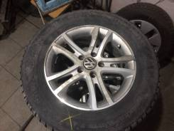 Продам колеса. 6.5x16 5x112.00 ET55