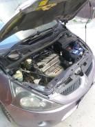 Фара. Mitsubishi Grandis, NA4W Двигатель 4G69