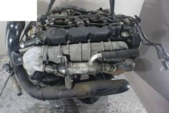 ДВС (Двигатель) Peugeot 406 1998 г. Дизель 2.0л Турбо RHY