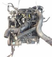 ДВС (Двигатель) Peugeot 406 2000 г. бензин 2.0л (RGX, XU10J2CTE)