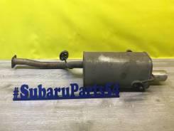 Глушитель. Subaru Forester, SG9, SG9L, SG5, SG6, SG69, SG