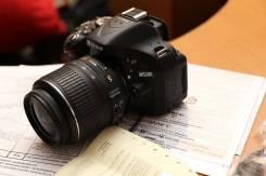 Nikon D5200. 15 - 19.9 Мп, зум: 5х