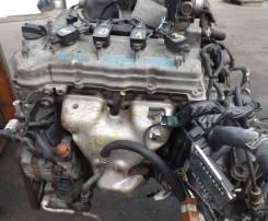 Двигатель в сборе. Nissan: Bluebird, Wingroad, Primera Camino, Bluebird Sylphy, Expert, Tino, Pino, Avenir, Primera, AD, Almera Двигатель QG18DE