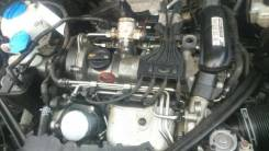 Двигатель в сборе. Volkswagen Golf Plus, 5M1 Двигатель CBZB