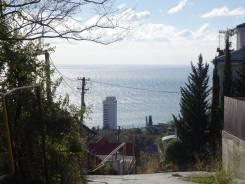Продается земельный участок 7 соток на Черном море от собственника. 700 кв.м., собственность, от частного лица (собственник)