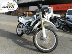 Honda CRF 250L. 250 куб. см., исправен, птс, без пробега