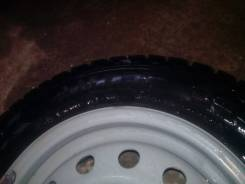 Продам комлект зимних колес на R14. x14 4x98.00
