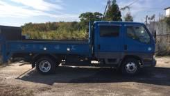 Mitsubishi Canter. Продается грузовик , 5 200 куб. см., 2 800 кг.